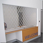 commercial grilles