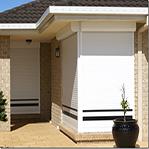 domestic shutters